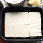 Слой 5: листы для лазаньи