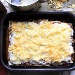 Слой 8: сыр