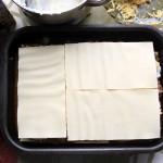Слой 9: листы для лазаньи