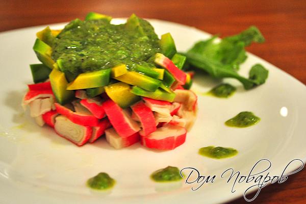 рецепты салатов с фото новые рецепты салатов которые Вы