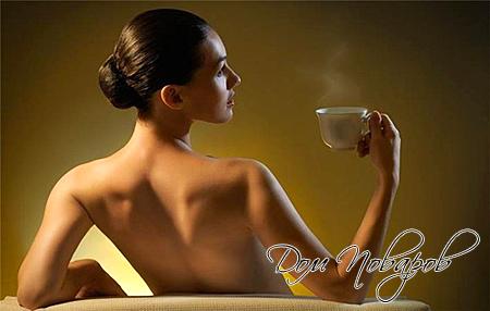 Пьем чай с имбирем… и худеем